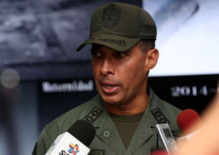 GNB detuvo a 107 personas tras hechos irregulares