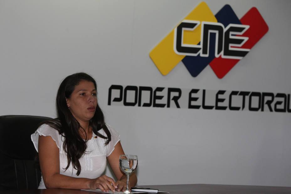 CNE evaluará actividades, fases y procedimientos que implica la Constituyente