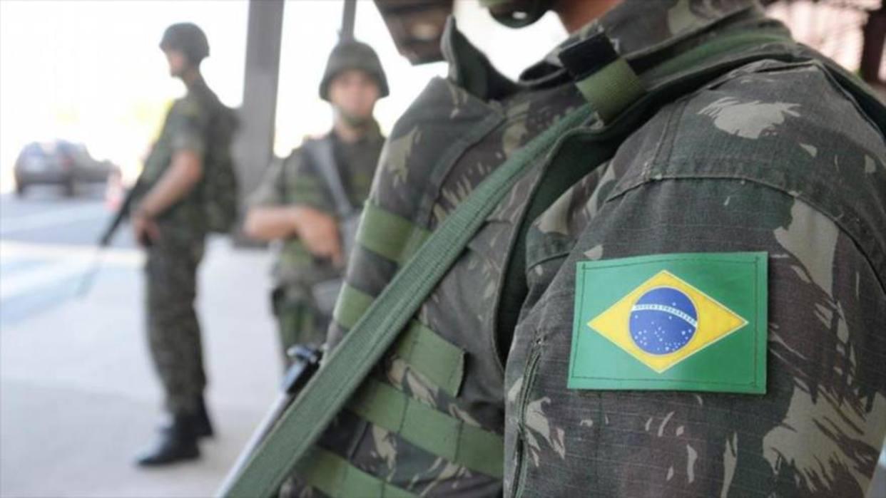 Brasil inicia operación contra explotación sexual de venezolanas
