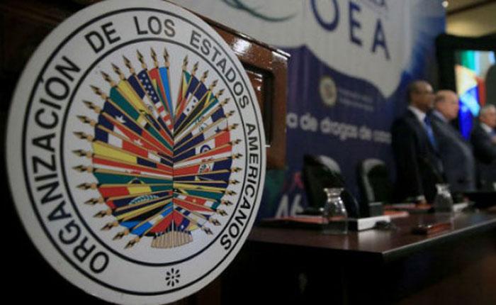 OEA aplaza reunión de cancilleres sobre situación de Venezuela