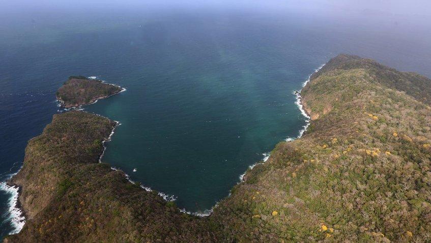 Pino: 80% de las costas del Golfo de Paria fueron saneadas tras derrame petrolero