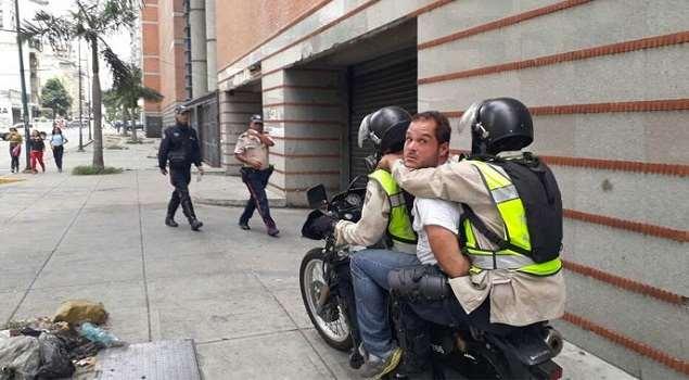 Profesor Sergio Contreras será recluido en Ramo Verde