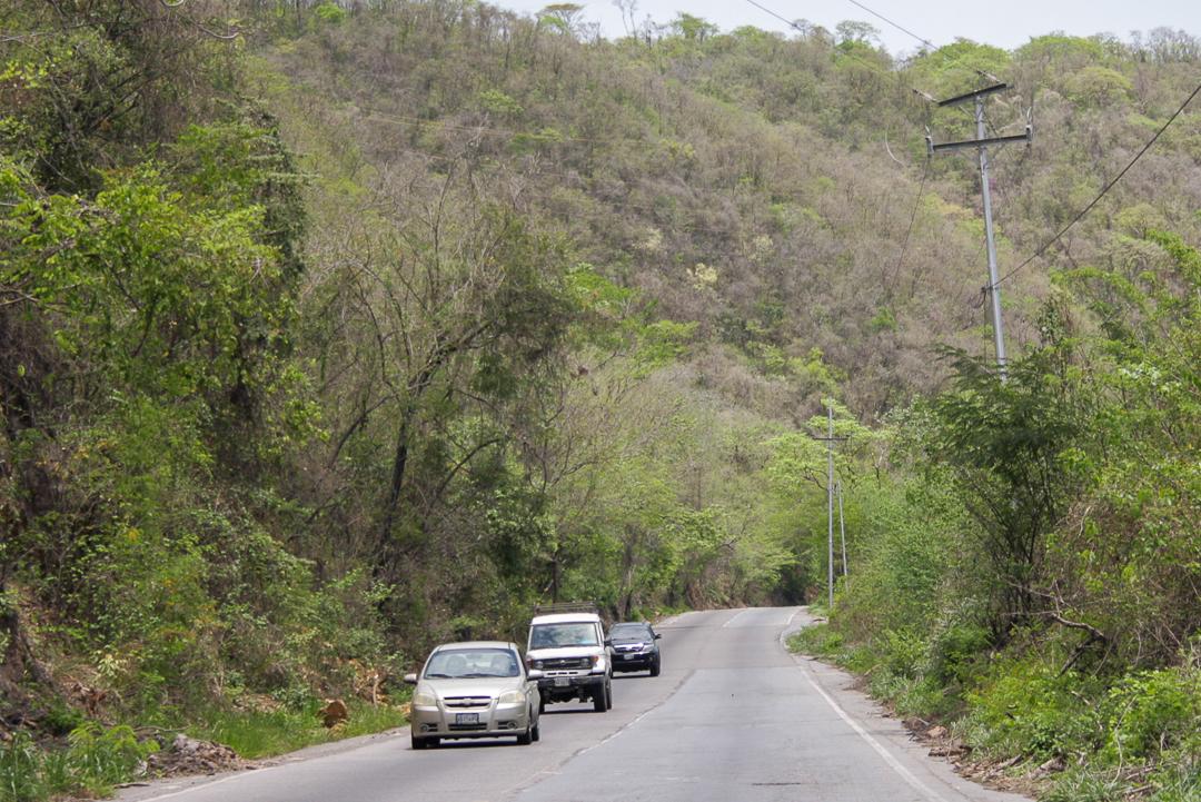 Vía Puerto La Cruz – Santa Fe presenta «gran deterioro»