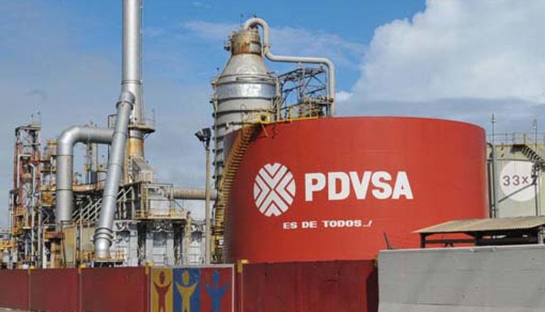 Pdvsa y Shell evalúan exportación de gas
