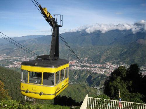 Conoce el maravilloso  estado Mérida