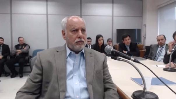 Exjefe de Petrobras:  «Lula sabía de las  corruptelas»
