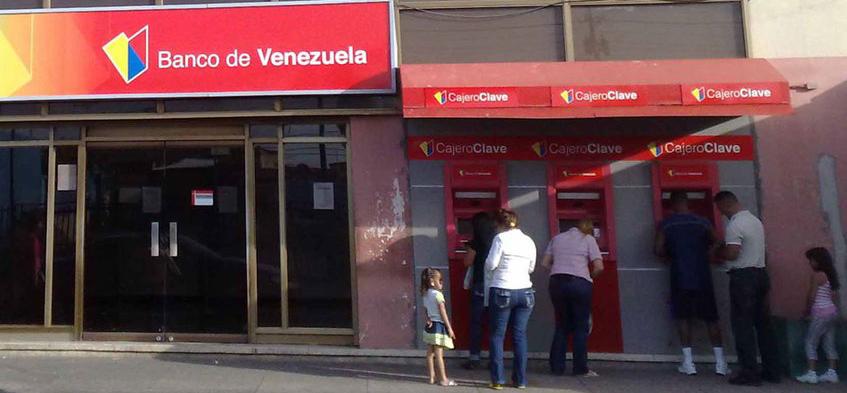 Asociación Bancaria aseguró que cajeros ya está adecuados al nuevo cono monetario