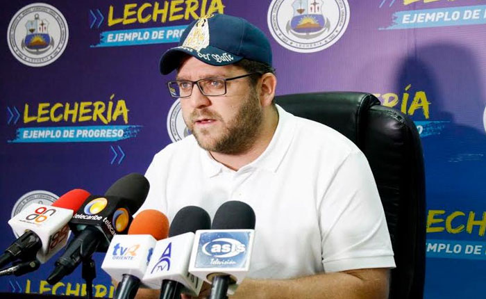 TSJ admitió demandas hacia Gustavo Marcano