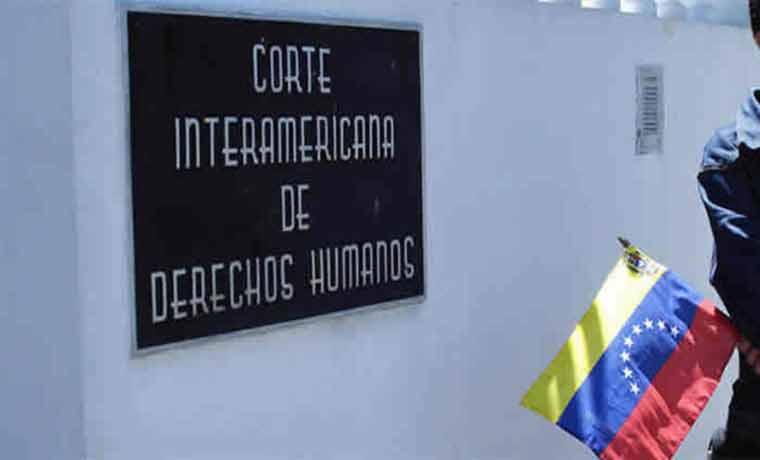 CIDH  mostró su preocupación  por el  agravamiento de  la violencia en Venezuela
