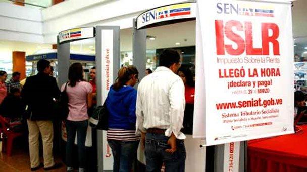 Locales saqueados en Caracas no  pagarán impuestos