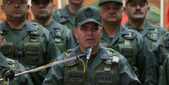 Plan Zamora pasó a segunda fase en Táchira tras violencia desatada
