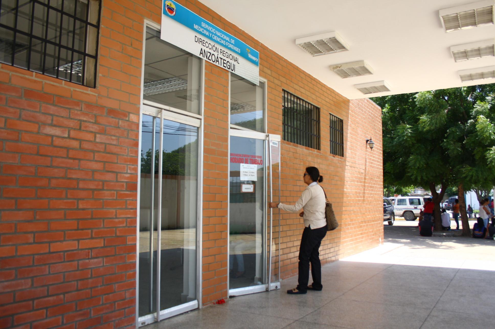 Polisotillo abatió a  «El Conejito» tras robo