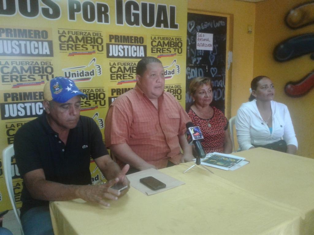 Torturas a jóvenes detenidos en El Tigre serán elevadas a la ONU