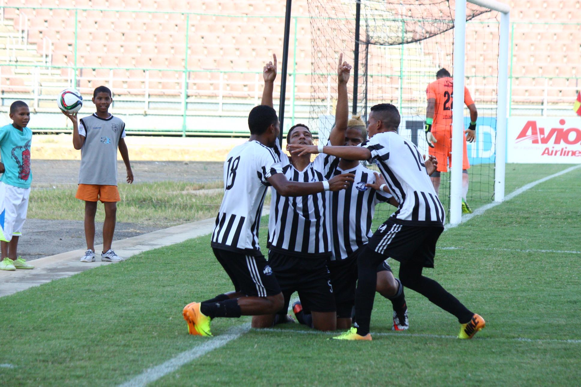 Petroleros de Anzoátegui estuvo a un partido de lograr un torneo invicto en la Segunda División