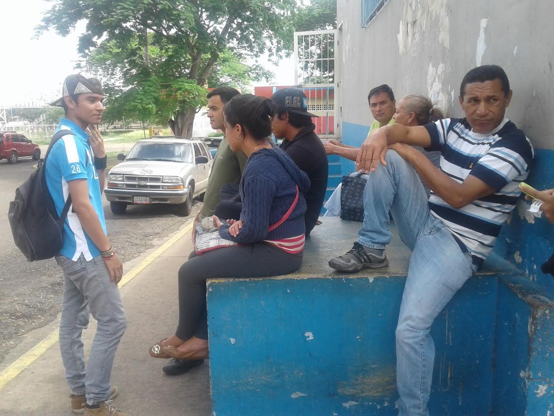 Asesinaron a hombre en  la Plaza Bolívar de Múcura