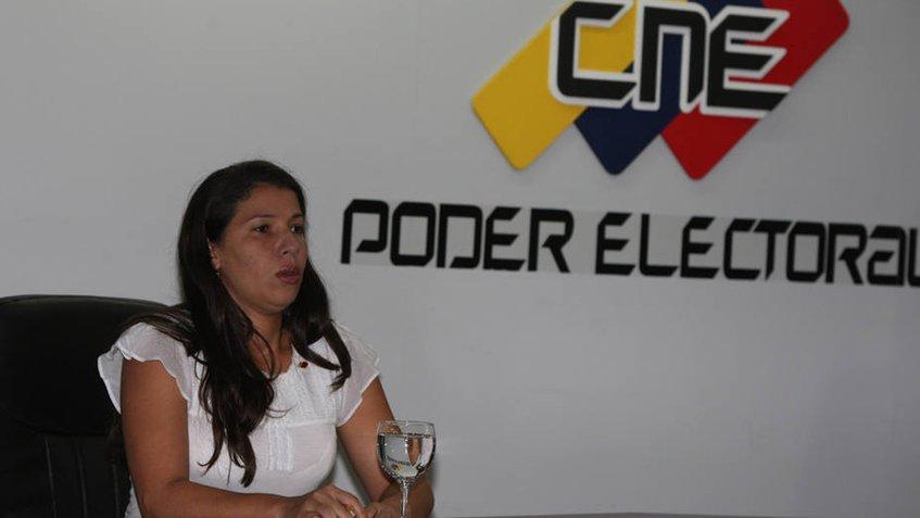 Proceso de reparo de partidos políticos se realizará 17 y 18 de junio