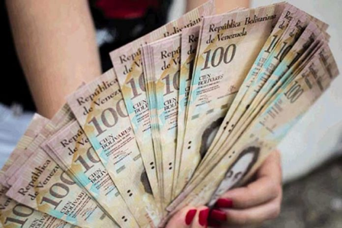 Este sábado vence sexta prórroga del billete de 100 bolívares
