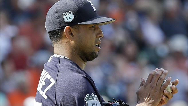 Kid» Rodríguez trabajará  como preparador con Detroit