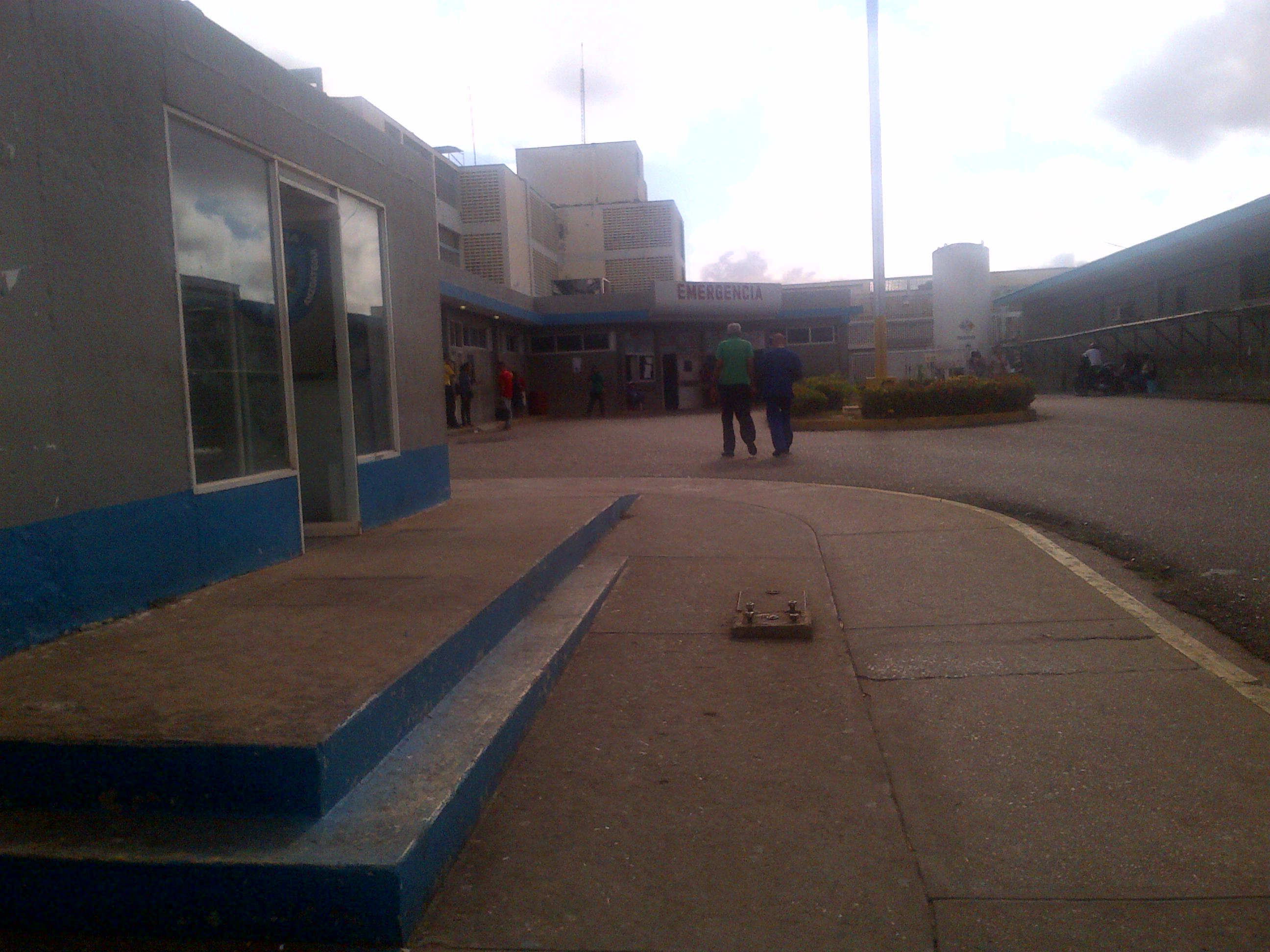 Investigan muerte de recluso  en calabozo de Poliguanipa