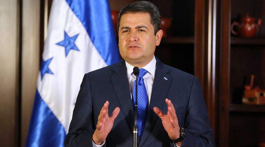 Gobierno de Honduras despidió a diplomático por «grave error» sobre crisis en Venezuela