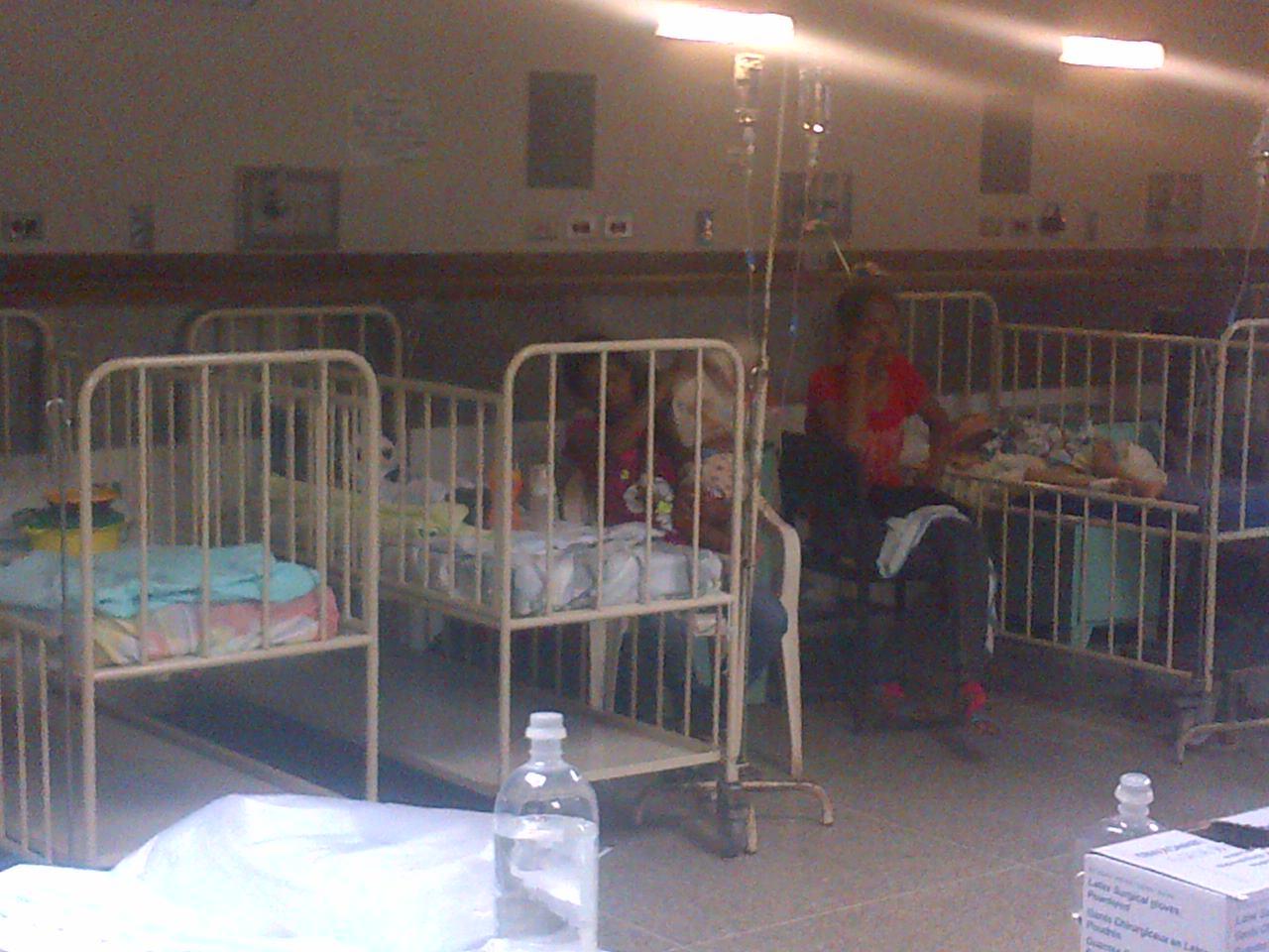 Pediatras exigieron mejores condiciones para trabajar