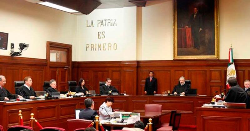 México aprueba la prisión preventiva para menores de edad