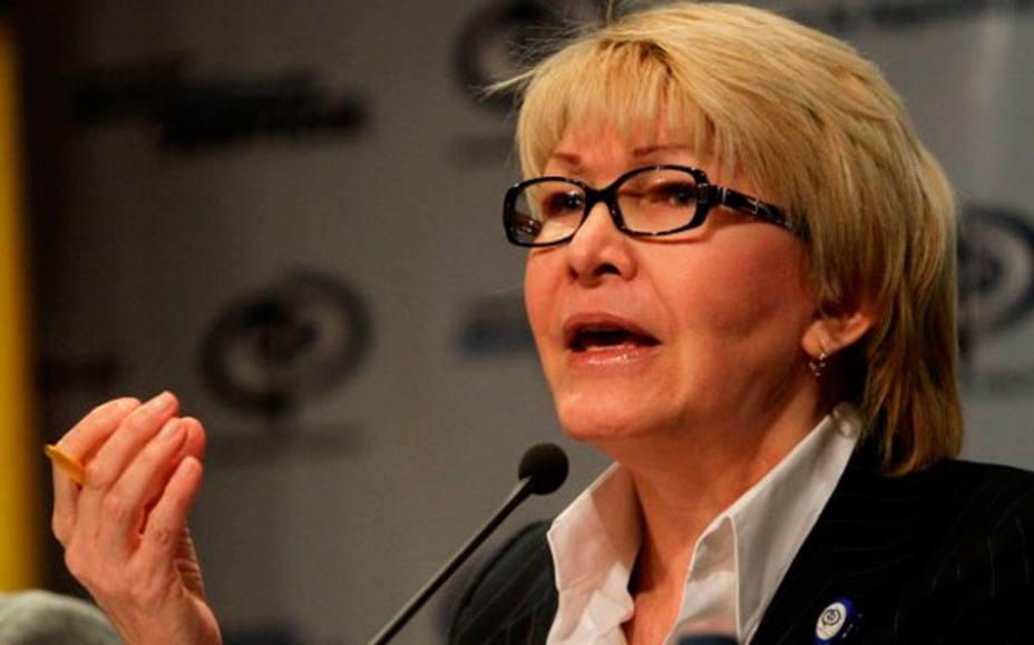 Fiscal interpuso tres recursos de nulidad contra la ANC