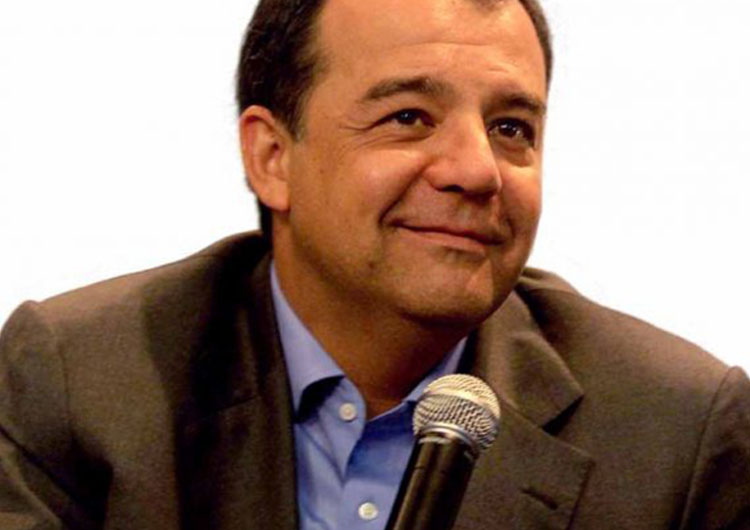 Exgobernador de Río fue condenado a 14 años de cárcel
