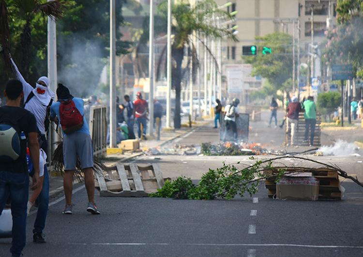 Concejal Gabriel Silva repudió ataque a obreros de Lechería