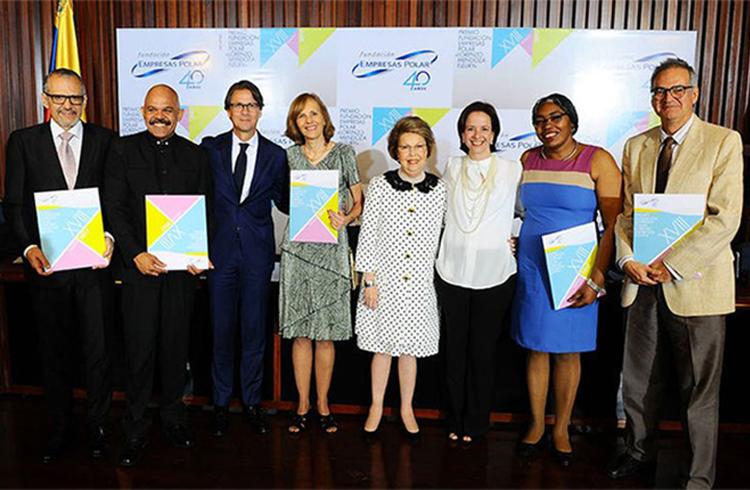 Empresas Polar apoyará a cinco científicos venezolanos