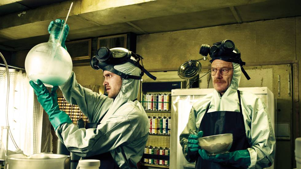 Breaking Bad regresará como una experiencia de realidad virtual