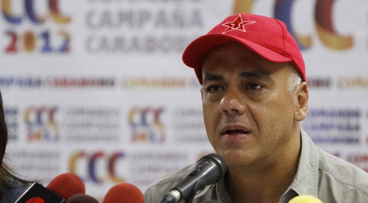 Rodríguez: Exhortamos a que se someta a referendo lo que surja de la ANC