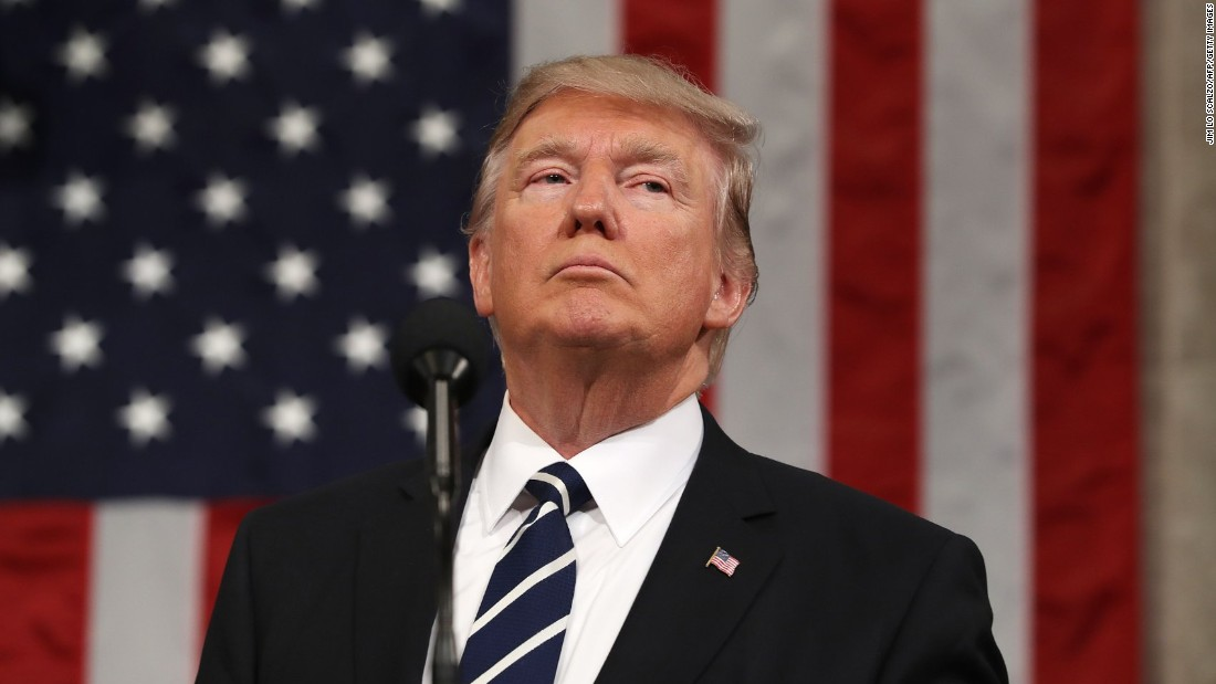 Trump anunciará decisión sobre acuerdo climático de París este jueves