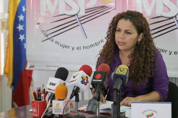 Valera: Accciones de la Fiscal violan los Derechos Humanos