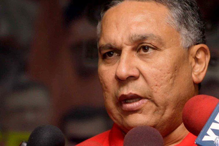 Carreño: Fiscal no tiene competencias  para subvertir orden