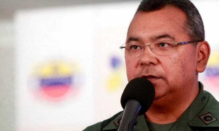 Alexis Escalona nuevo viceministro de Prevención del Mpprijp