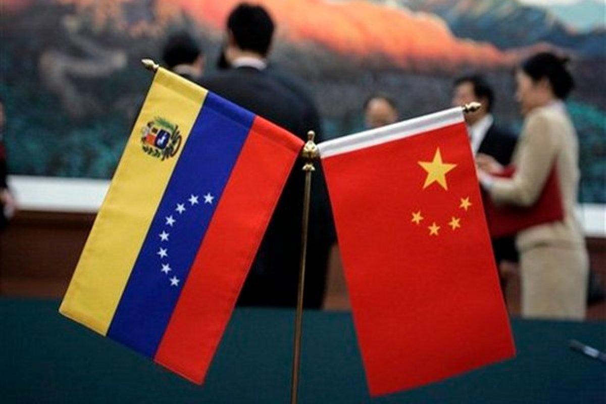 Venezuela y China alcanzan acuerdo para la refinación de petróleo