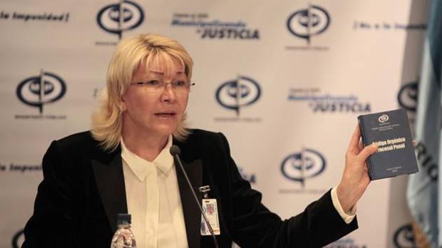 TSJ admite demanda contra Capriles