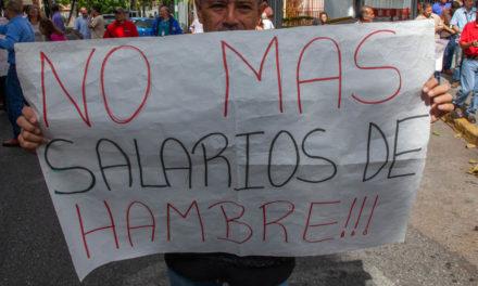 Trabajadores de Corpoelec acatan paro en Anzoátegui