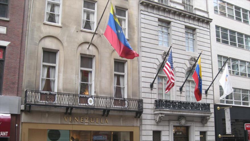 Embajada de EE. UU. realiza jornada de donación de sangre en apoyo a Venezuela