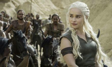 Temporada final de Game of Thrones se estrenará en primer semestre de 2019