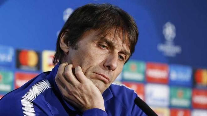 El Chelsea despide a Conte