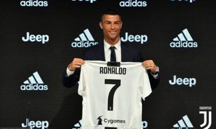 El debut de Cristiano será en Chievo