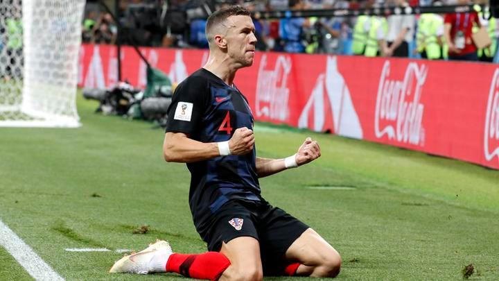 Croacia jugará su primera final mundialista