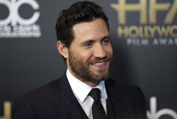 Edgar Ramírez es nominado a los Emmy 2018