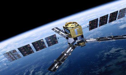 Facebook construirá un satélite para dotar de Internet a todo el mundo