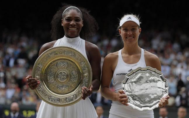 Wimbledon repite final femenino
