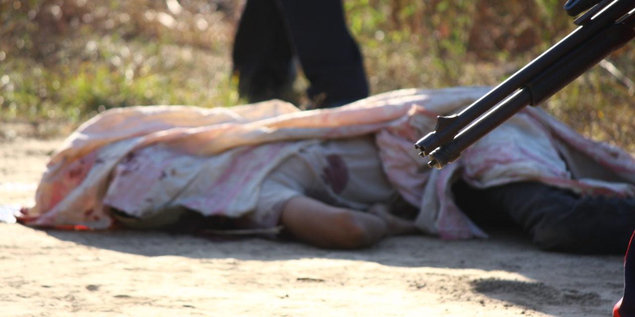 Asesinaron a verdulero en Puerto La Cruz