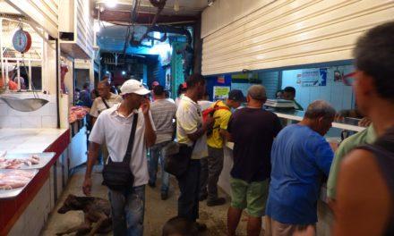Asotram denunció ola de inseguridad tras intervención del mercado