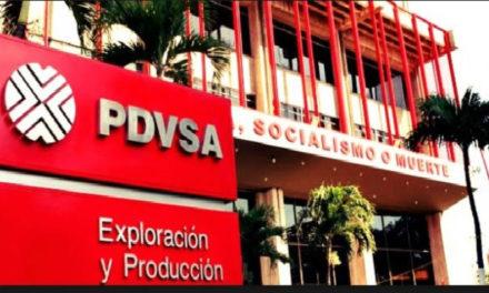 EE. UU. levantó sanción que permite transar con bonos de Pdvsa